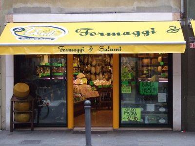 strada Garibaldi Parma