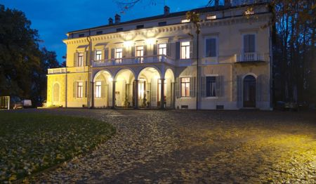 Villa Pallavicini