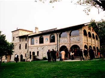 Castello dell'Elfo