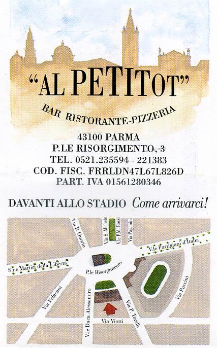 piazzale Risorgimento Parma