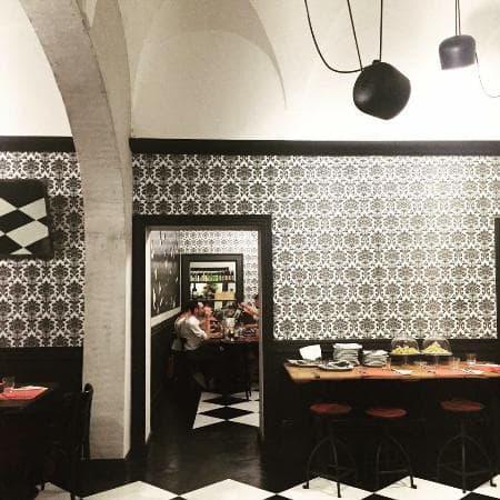 piazzale Cervi Parma