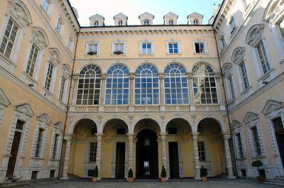 via Bogino Torino