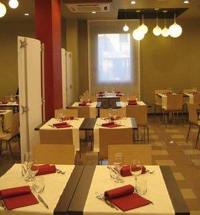 Pi� Restaurant