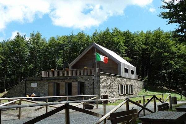 Rifugio Monte Penna