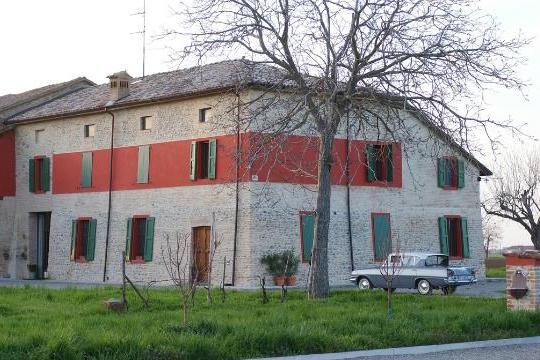 Podere Casa Rossa