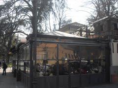 piazzale XXV Aprile Parma