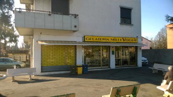 strada Langhirano Parma