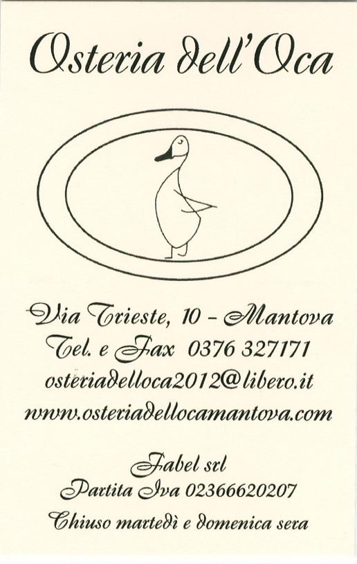 via Trieste Mantova