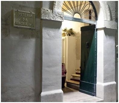 via Principi Di Savoia Lecce