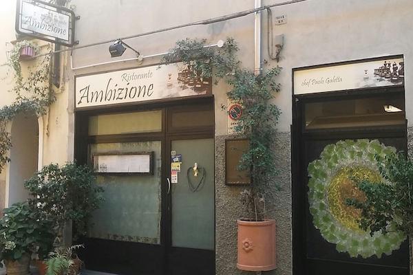 Ambizione