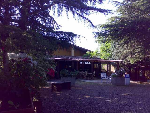 strada Prinzera Piantonia Di Fornovo Taro