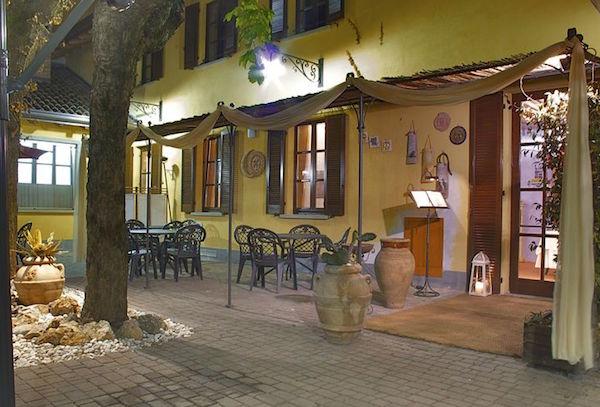 Osteria roncate amioparere for Il portico pizzeria bologna