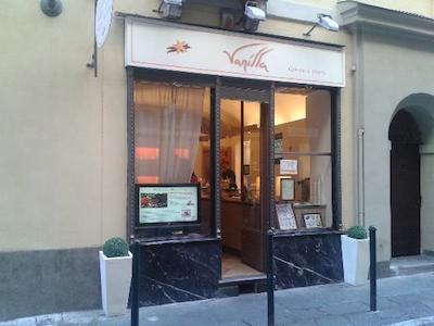 via Palazzo di Citt� Torino