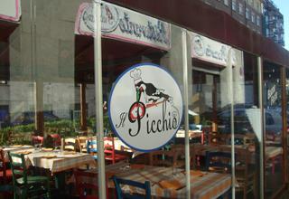 Il Picchio