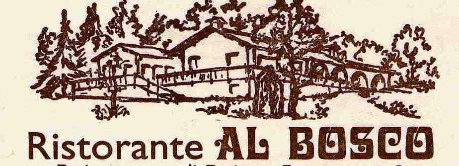 Al Bosco
