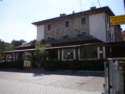 strada Prinzera Fornovo Taro