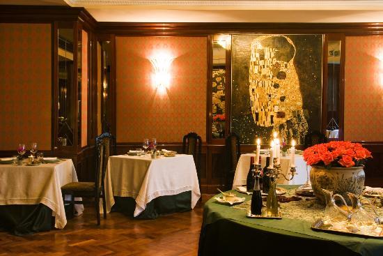 Canova Restaurant
