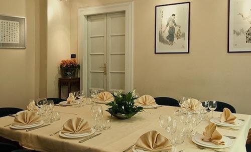 ristorante il giardino di giada milano (mi) | amioparere