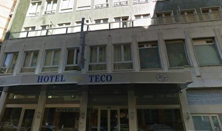 Albergo hotel teco milano mi amioparere for Hotel andreola milano