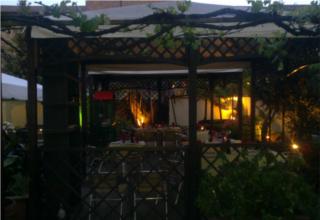 Il Giardino dei Glicini