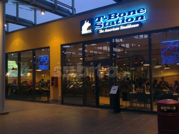 Tbone Station