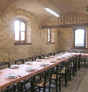 San Nicomede Salsomaggiore Terme