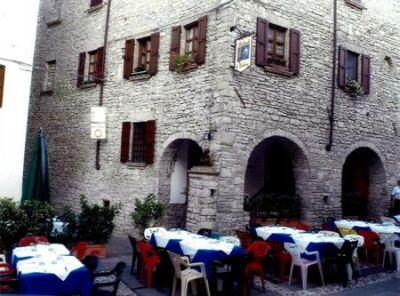 via Mazzini Calestano