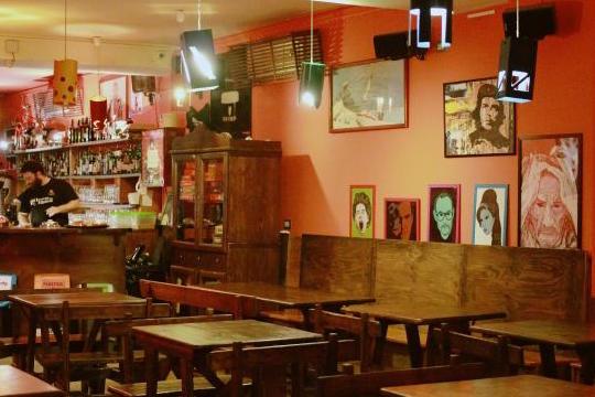 Taverna del Maltese