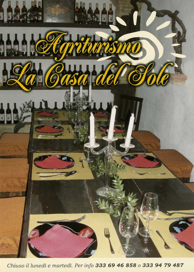 via Monterosso Castell'Arquato
