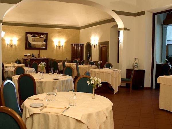 Taverna del bronzino amioparere - Il giardino di barbano ...