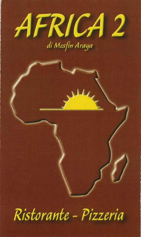 Africa Due