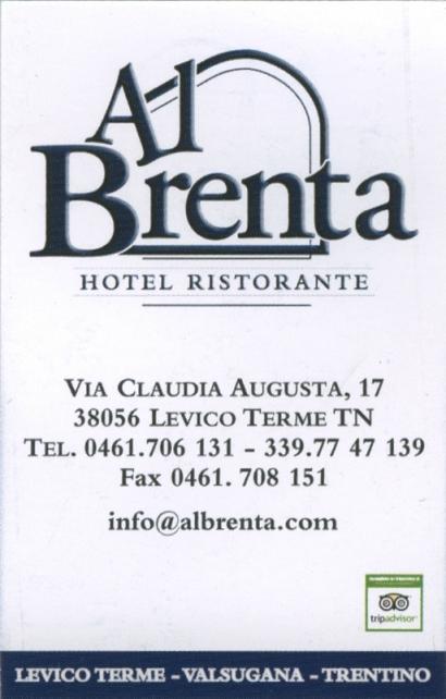 Al Brenta