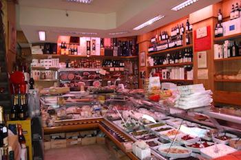 strada Nino Bixio Parma