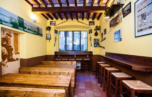 borgo Bernabei Parma