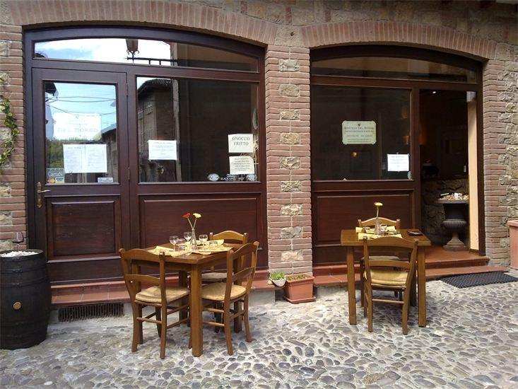 vicolo  Riorzo Castell'Arquato