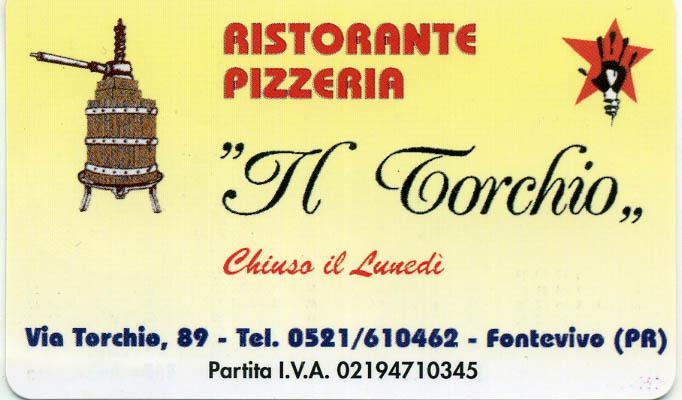 strada Torchio Fontevivo