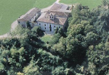 via Per Montecchio Montechiarugolo