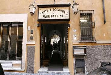 vicolo San Longino Mantova
