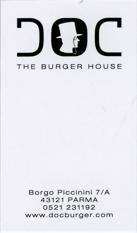 Doc The Burger House