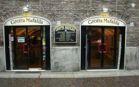 Grotta Mafalda