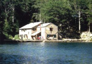loc. Lago Santo Corniglio