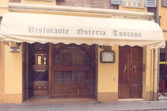 Osteria Toscana