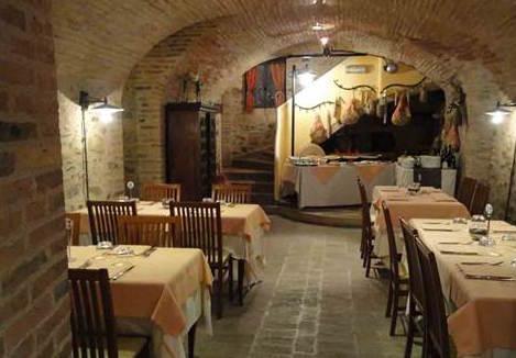 Taverna dei Tre Mori
