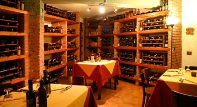Taverna Del Poggio