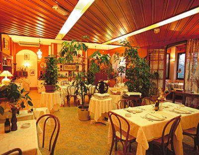 Tavernetta del Lupo