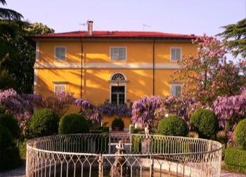 Ceci Villa Maria Luigia