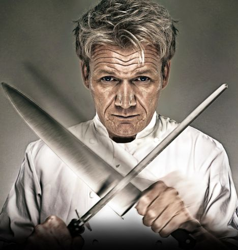 Photo of gordonramsey
