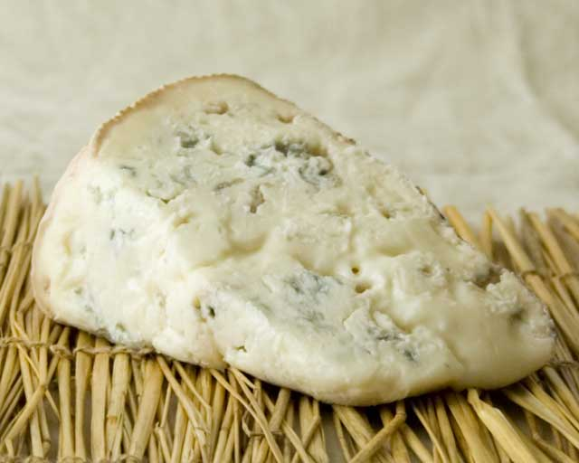 Photo of gorgonzola
