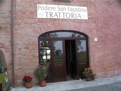 Podere San Faustino