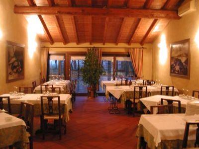 Antica Taverna San Rocco - Da Chicco